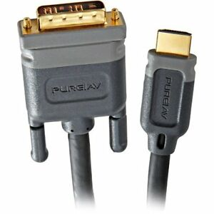 Belkin-PureAV-6-Foot-HDMI-to-DVI-Video-Cable