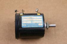 Beckman Helipot Precision Potentiometer 10 Turn 100 Ohm Model A R100 L500 Ps 5