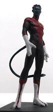 Eaglemoss Marvel Comics Nightcrawler Mini-Statue Only