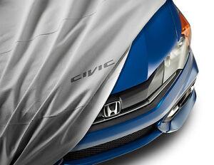 A Imagem Está Carregando 2012 2015 Honda Civic Si Coupe Oem Capa
