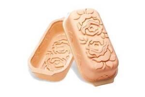 Stampo-rosa-plum-cake-silicone-Silikomart-dolci-torta-plumcake-SFT-731-Rotex