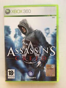 Assassin's Creed Xbox 360 - Italia - Assassin's Creed Xbox 360 - Italia