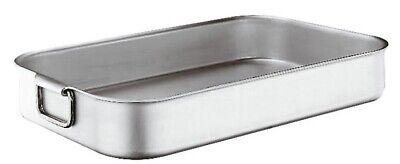 Paderno Sambonet Casseruola bassa 1 manico alluminio 3 misure