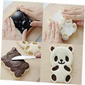 Bento-Accessories-Baby-Panda-Shape-Rice-Mold-amp-Seaweed-Cutter-Cookies-Tools-Nori