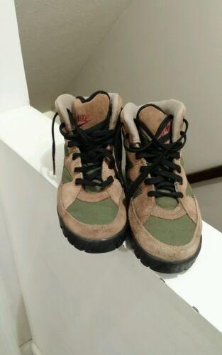 Scarpe vintage trekking Taglia da 7 Nike 5 KJTFcl13
