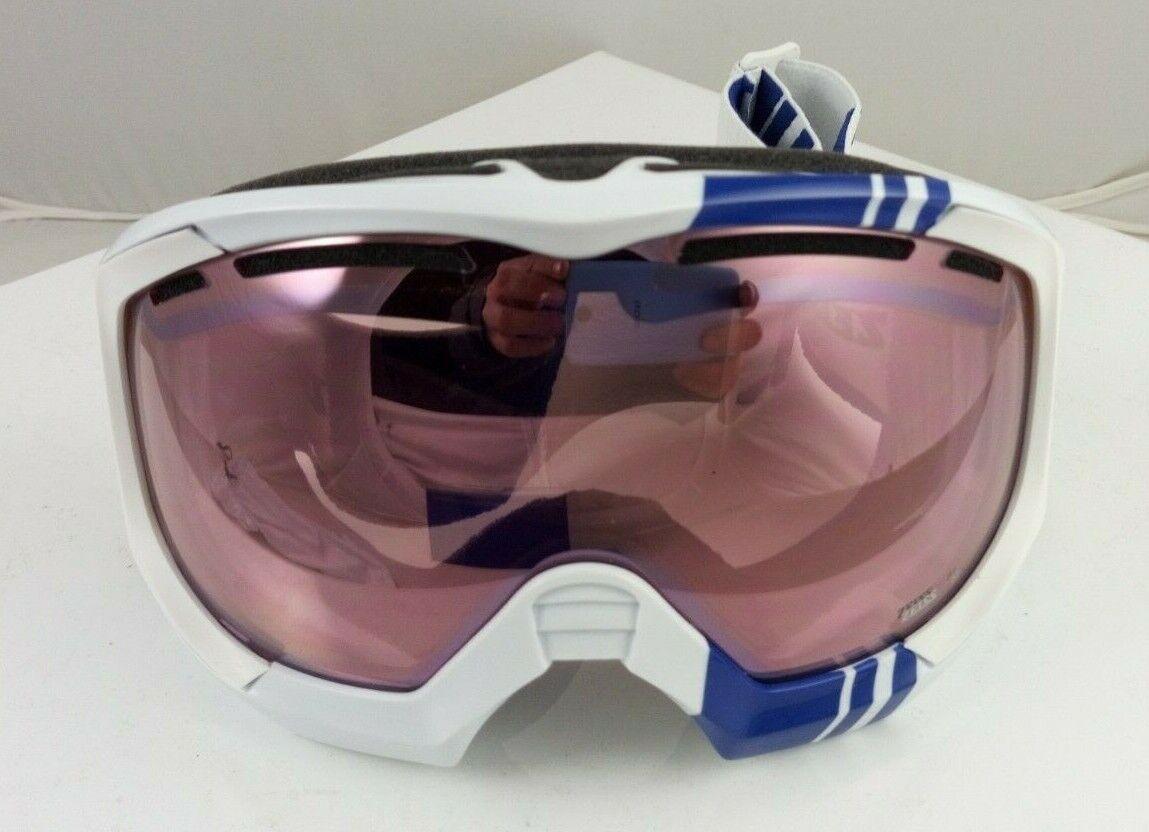 Goggles ski ZEISS Racer Lens cat 2