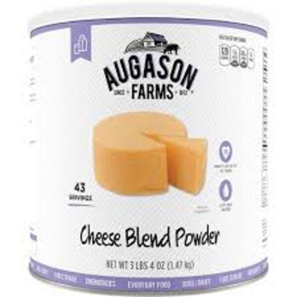 NEW Augason Farms Cheese Blend Powder Long Term Food Storage