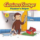 Curious George Plumber's Helper by Turtleback Books (Hardback, 2010)