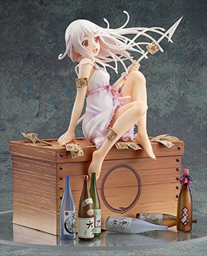 Good Smile Bakemonogatari Nadeko Sengoku Medusa Version PVC Figure 1//8 Japan NEW
