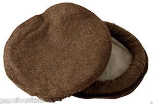 Dark brown color handmade afghan pakol pakul wool hat cap jpg 300x204  Afghan headwear for men 9055123794b1