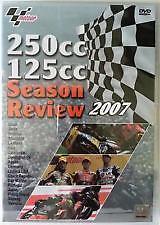 125cc & 250cc 2006 Season Review The new breed -DVD -R4 BRAND NEW SEALED Moto GP