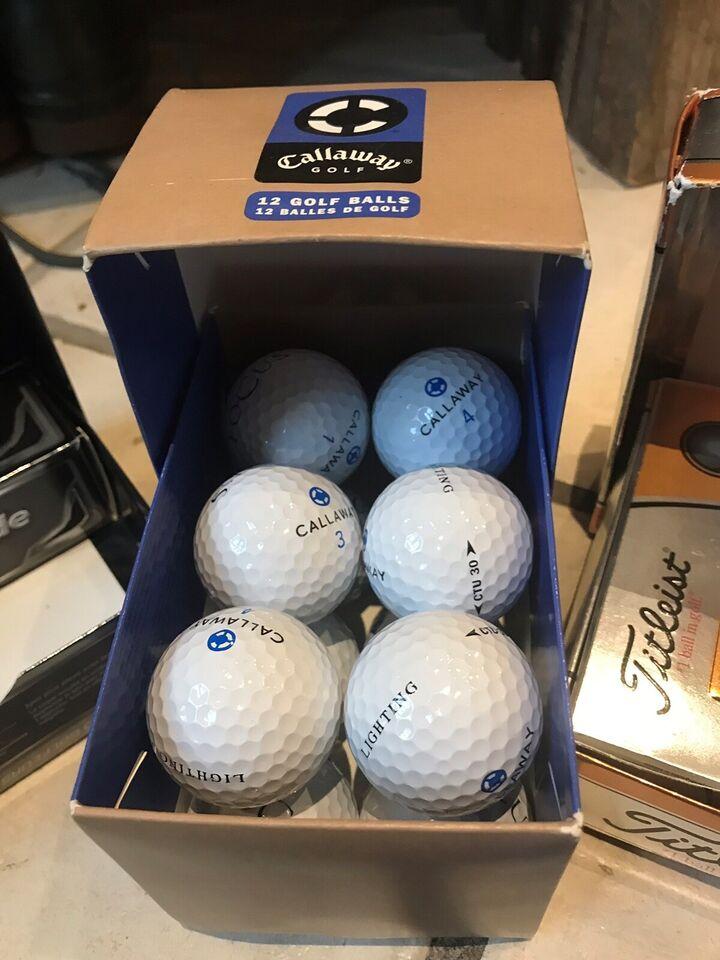 Golfbolde, Titleist