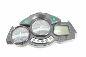 03-05-Yamaha-Fjr1300-Speedo-Gauges-Display-Cluster-Speedometer-Tachometer-318