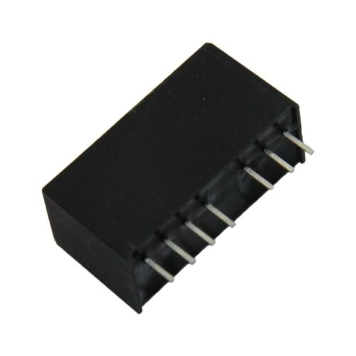 Am1g-4812dh30-nz convertidor DC//DC 1w ueing 36-75v uausg 12vdc uausg 2 aimtec