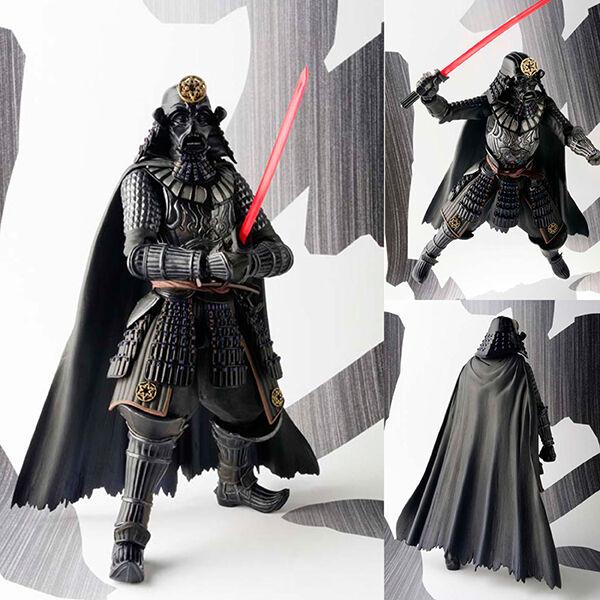Meisho Movie Realization Samurai Taisho General Darth Vader Star Wars Bandai
