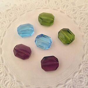 12Pcs 100/% Olivine Gem Round Ball Pendant Bead 12mm