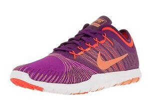 NIKE Women's FLEX ADAPT TR TRAINING RUNNING SHOES 831579-500