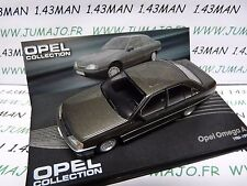 OPE111 voiture 1/43 IXO OPEL collection : OMEGA A 1986/1994