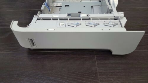 M602 RM1-4559 Cassette Tray REFURB M601 M603 P4014 P4015 P4515