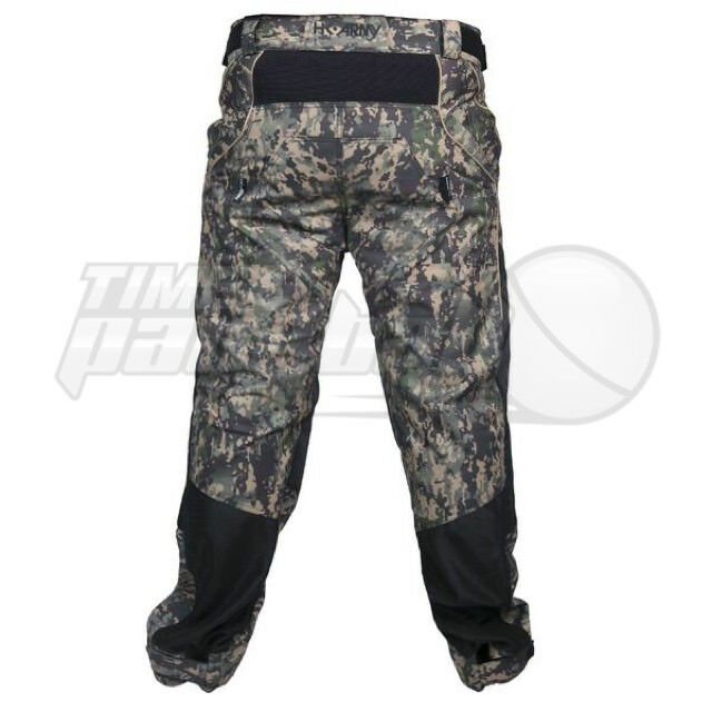 HK Army Paintball HSTL Line Pants Pants Pants - Youth M/L Camo FREE SHIPPING 1dd2f7