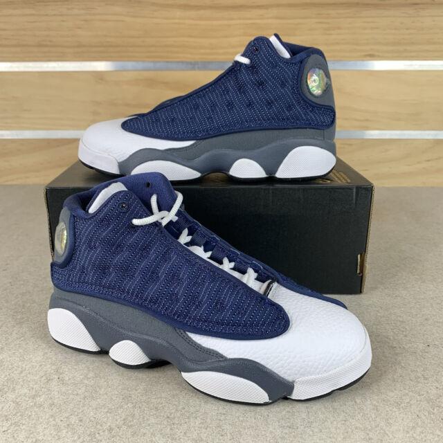 Nike Air Jordan 13 Retro Flint 2020 414575-404 PS Kids Size 3y Authentic