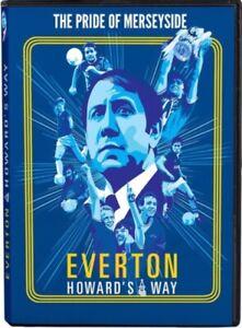 Everton-Howard-039-s-Way-DVD-New-Sealed