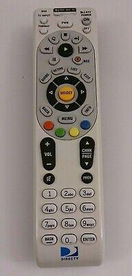 Direct Tv Remote Control Rc64 Rc1984705 00b Dvr H21 H21nc R22nc Oem Remote Ebay