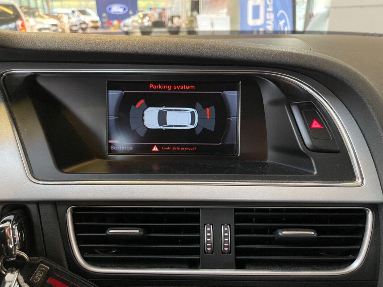 Audi A4 1,8 TFSi 120 S-line Avant - billede 16