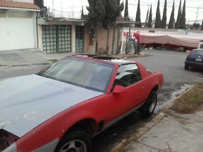 Muscle Car 87