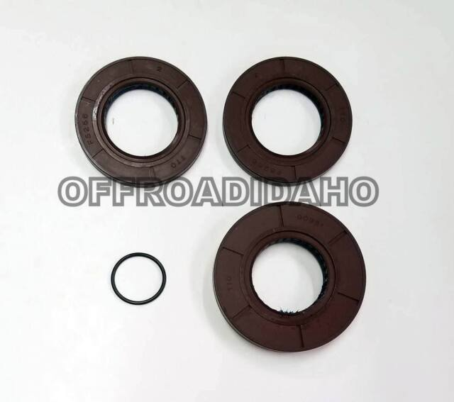 hot sale online 21ddb 5d351 REAR DIFFERENTIAL SEAL ONLY KIT POLARIS SPORTSMAN 850 SP 2015-2017 4X4 4WD