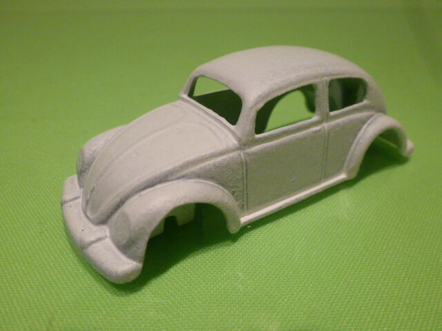 SWEERING HOLLAND VW VOLKSWAGEN BEETLE BODY  for chassis DINKY TOYS  - EXCELLENT