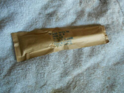 WW2 US GI M-1 carbine parts NOS oprod spring straight from arsenal pack