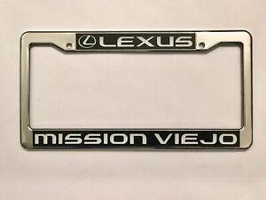Original Lexus Mission Viejo So Cal Car Dealership