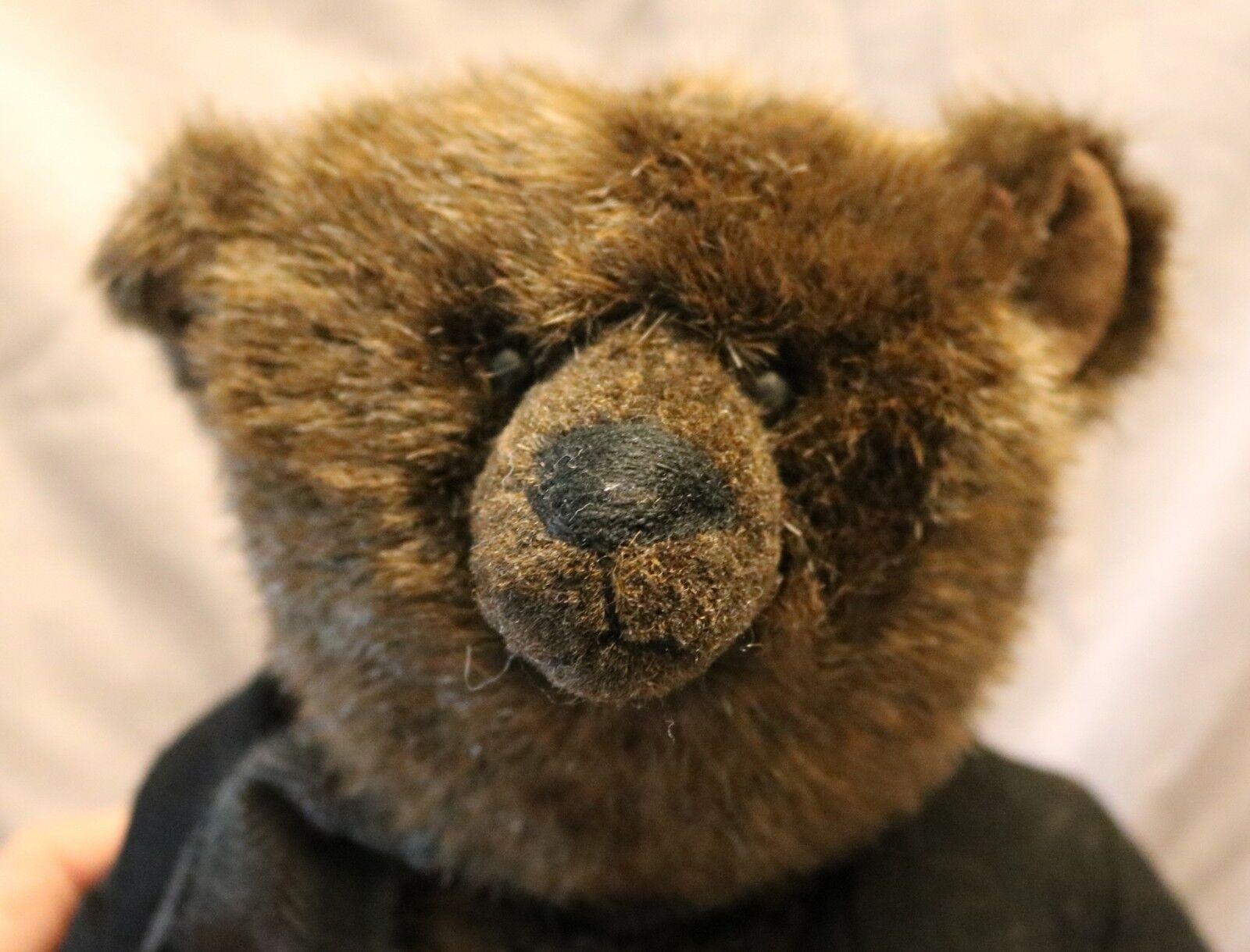 Boyds Bears The Artisan Series Harry S. Pattington Dressed Bear item  92001-01