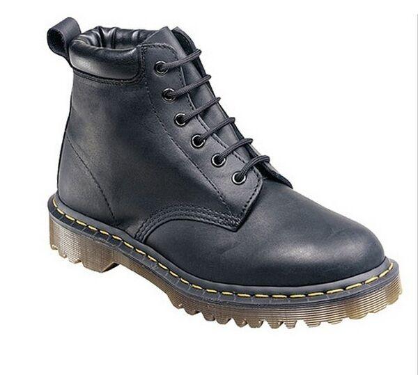 DR MARTENS 939 Ben Boot (NERO) ** ufficiale RIVENDITORE UK **