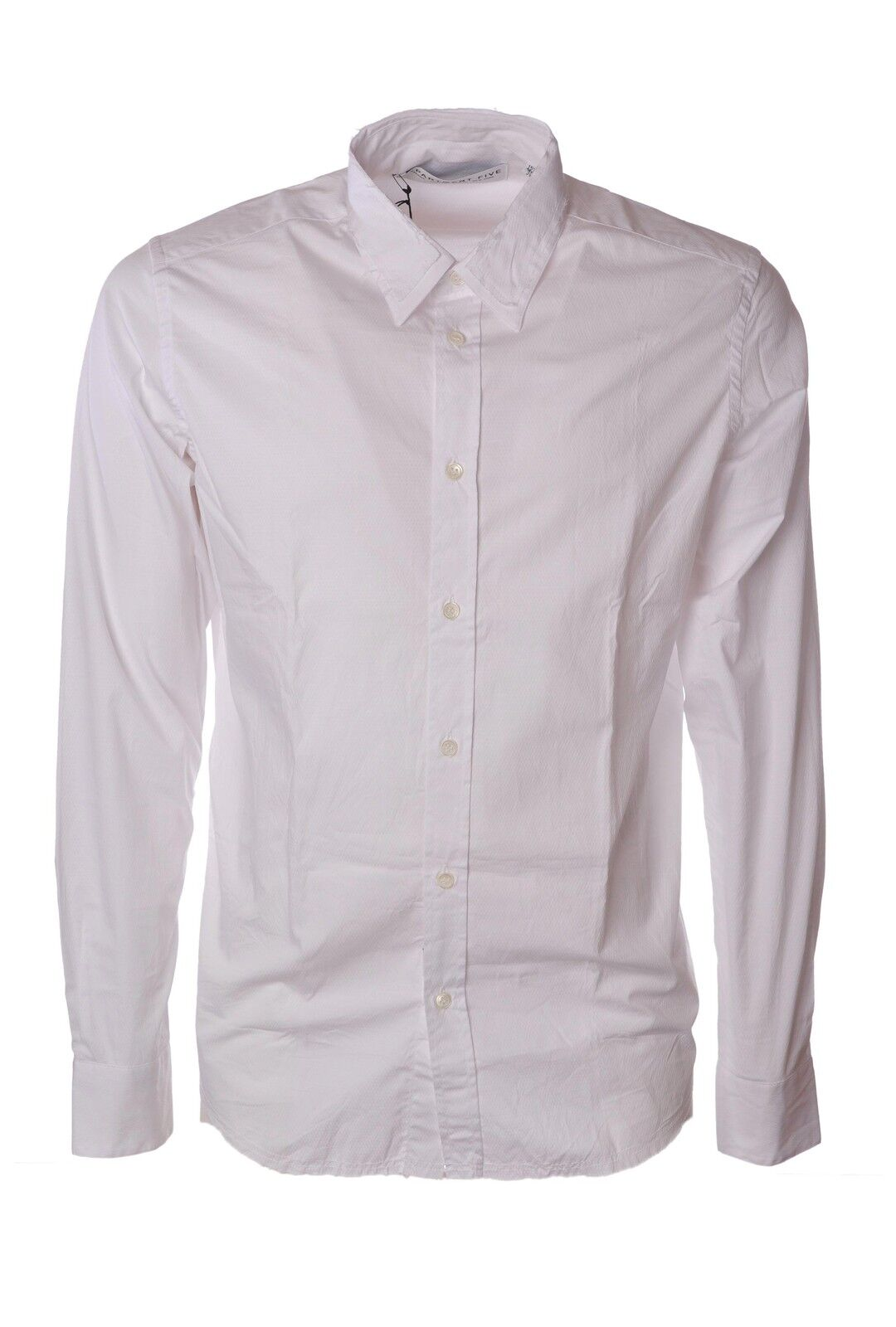 Department 5  -  Shirts - Male - Weiß - 3811529A184748