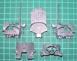 Warhammer-Knight of the Chaos-Legs 1-Rabiot-Bitz