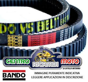 CINGHIA DI TRASMISSIONE BANDO 273777 Geopolis Executive//Premium//E 4T 125 2006