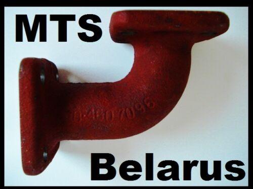 MTS Belarus Ersatzteile Hydrauliktank Hydraulikpumpe 50-4607096 Anschluss Winkel