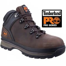 a539d26a6d5 Timberland Pro Steel Toe Work Safety BOOTS Hiker Splitrock Various ...