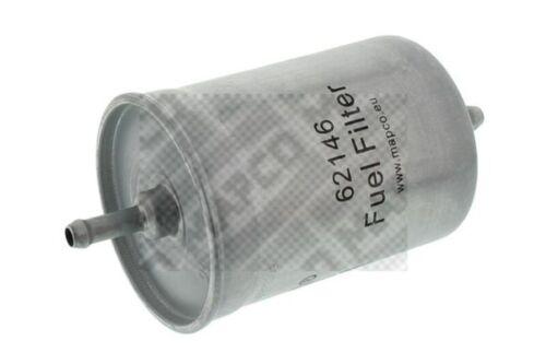 MAPCO Kraftstofffilter Spritfilter Kraftstoffilter 62146