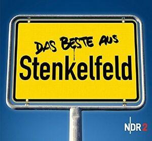 STENKELFELD-DAS-BESTE-AUS-STENKELFELD-4-CD-NEU
