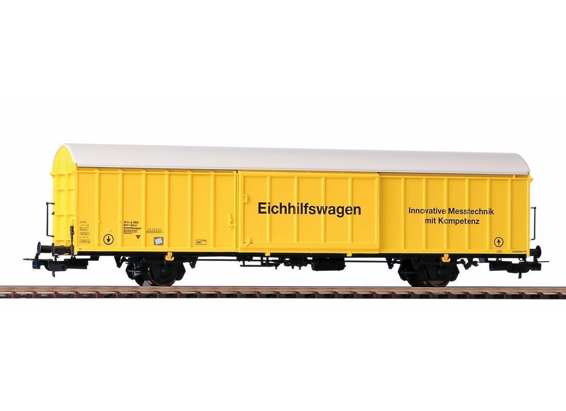 PIKO h0 55054-EXPERT PLUS messwagen, ÖBB, ÖBB, ÖBB, epoca vi Merce Nuova 4e377b