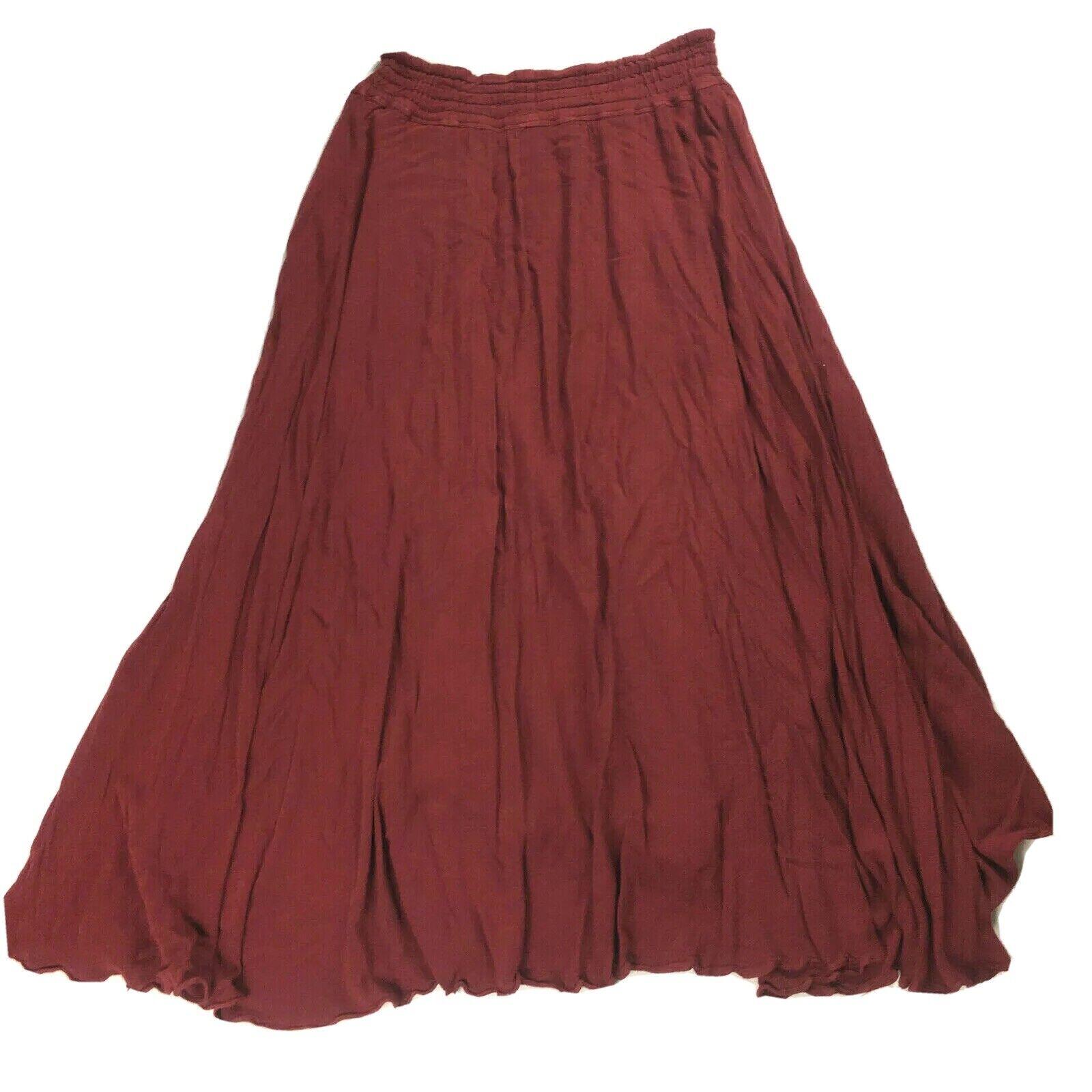 Laise Adzer Skirt Women's Small Medium Large Lage… - image 2