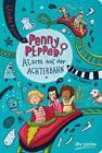 Penny Pepper 02 - Alarm auf der Achterbahn von Ulrike Rylance (2015, Taschenbuch)