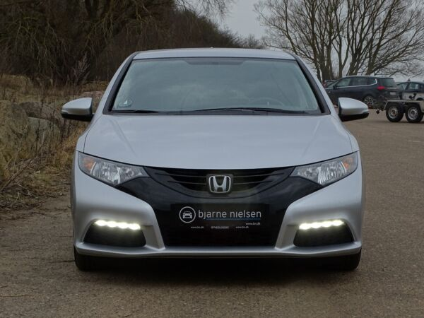 Honda Civic 1,8 i-VTEC Comfort - billede 1