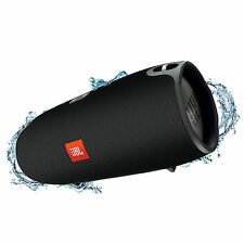 JBL Xtreme Splashproof Large Portable Bluetooth Speaker Black *Authorized Dealer