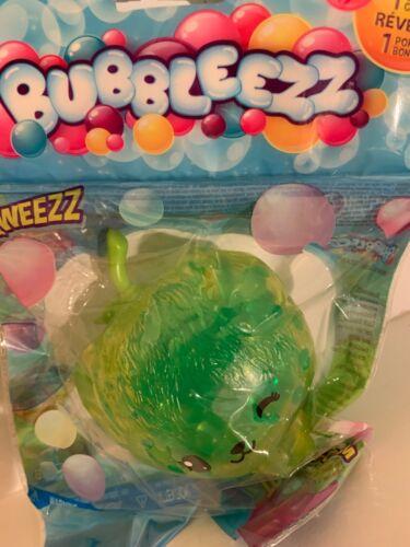 Orb Bubbleezz Super Squishy Patti Pup Pear; Series 1