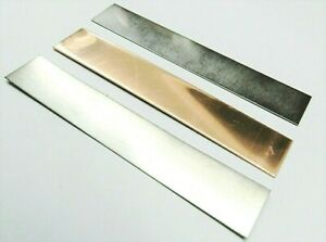 Plating-Anode-Set-of-Copper-Nickel-Stainless-Steel-1-034-x-6-034-Jewelry-Electroplating