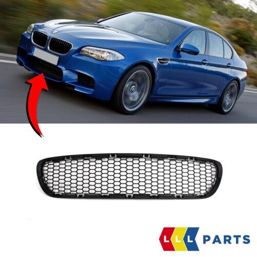Nuevo original BMW serie 5 F10 M5 Parachoques Delantero Parrilla Inferior Centro 51118047391